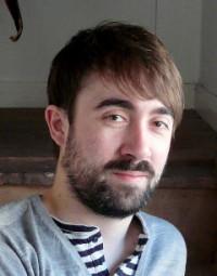 Benji Davies