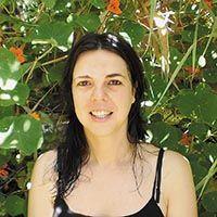 Natalia Bustelo