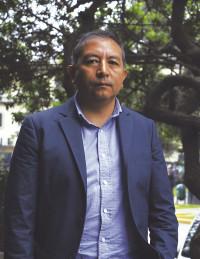 Ulises Gutierrez