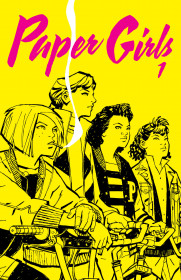 Paper Girls nº 01/30