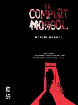 El complot mongol. Novela gráfica