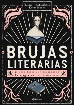 Brujas literarias