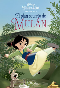 El plan secreto de Mulán